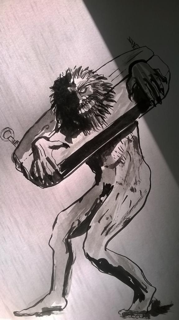 Profondo Ferro